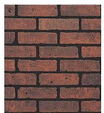 Painting Fake Brick Paneling Interior Good Looking Image Of Home Interior Wall Design And