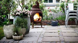 6 concrete patio ideas to boost the appeal of that drab slab realtor com