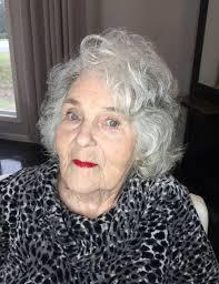 Ruby Jean Hale Smith – Obituary |