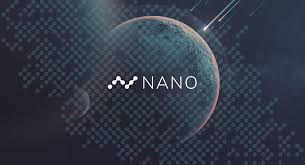 Nano Cryptocurrency Chart Nano Nano Business Extension Market Penetration Is
