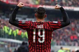 Consigli Fantacalcio, Milan: Theo Hernandez è ...