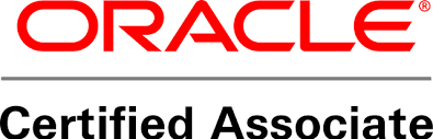 File:Oracle Certified Associate Logo.svg - Wikimedia Commons