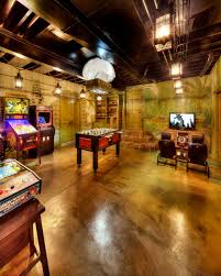 game room design ideas design. equippedgameroomforqualitytime5 fully equipped game room ideas design