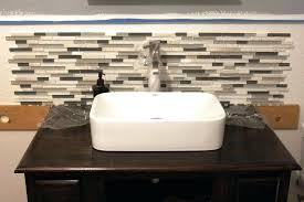 Backsplash for bathroom Modern Glass Tile Bathroom Backsplash Bathroom Cool Glass Tile Bathroom Glass Tile Bathroom Sink Backsplash Cotentrewriterinfo Glass Tile Bathroom Backsplash Bathroom Cool Glass Tile Bathroom
