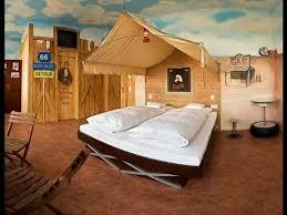 Unusual Unique Bed Designs for Your Bedroom