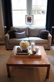 Decorating With Trays On Coffee Tables coffee table coffee tabledecorationbudgi6060 living room 8