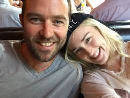 Ashley Johnson on Twitter Fun fact Sullivan Stapleton does know.