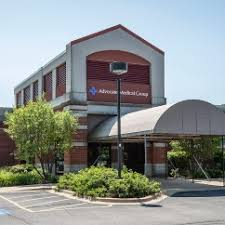 Advocate Medical Group Primary Care Oswego Il 60543