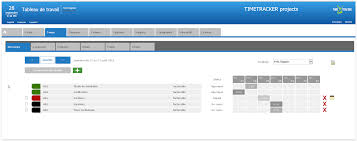 Timesheet Time Tracker Online Timesheets Management Software Timetracker Manage Your