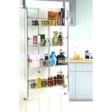 over the door organizers kitchen organizer cabinet storage rack image of at for t