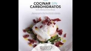 By Cocinar Sin Carbohidratos · Presentación Del Libro Cocinar Sin  Carbohidratos