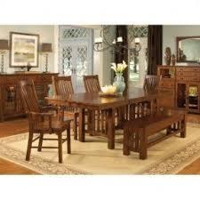 Solid Oak Dining Room Sets  Liberty Furniture Indastries Solid Oak Dining Room Table