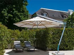 cantilever patio outdoor umbrellas corporate and residence in south africa