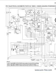 john deere f911 wiring diagram john wiring diagrams john deere f wiring diagram