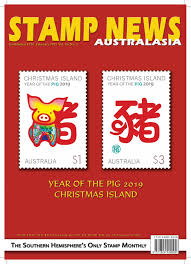 Republic Day Stamp Design Competition 2019 Stamp News Australasia February 2019 By Stamp News