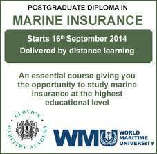 diploma courses diploma in stevedoring management service  diploma in marine insurance