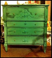 green painted furniture. Inspiring The Green Room Interiors Chattanooga Tn Faux Distressed Or Slick Pics For Painted Furniture Ideas