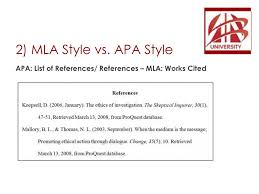 Lecture 3 Citation Styles Ppt Download