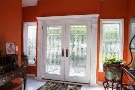 glass door and window installation