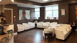 Baltimore Center For Facial Plastic Surgery Medical Office Waiting Enchanting Medical Office Waiting Room Design