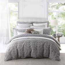 private collection manon silver super king size bed duvet quilt cover rrp 439 95