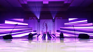 Beauty Pageant Stage Design Chauvet Professional And The Miss Usa Pageant Chauvet