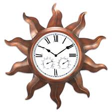 home interior astonishing 24 inch outdoor clock impressive designs from 24 inch outdoor clock