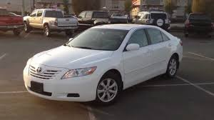 SOLD) 2009 Toyota Camry LE Touring Pkg #13703B For Sale At Valley ...