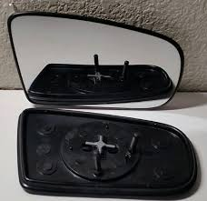 Chevrolet Malibu 2000 2001 2002 Passenger Side Mirror Glass W ...