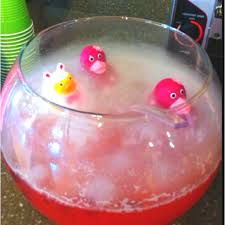 PIN FOR LATER  Sweetheart Punch Recipe From Madetobeamomma Punch For Girl Baby Shower