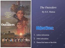the outsiders belonging essay the outsiders belonging essay