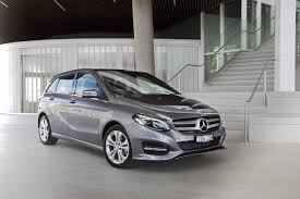 Mercedes Cars - News: Facelifted 2015 B-Class pricing and ...