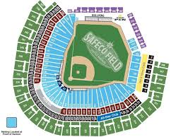 Rays Seating Chart With Rows Skillful Mariner Seating Chart Seattle Mariner Seating Chart