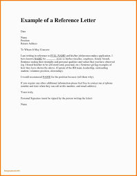Personal Letter Format Template Example To Friendship New