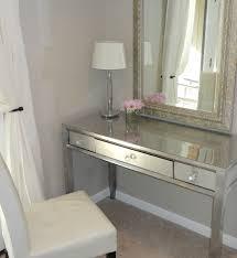 Diy metallic furniture Mirror Frame Cardboard This Duanewingett Livelovediy Diy Thrift Store Desk Makeover using Silver Leaf