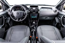 2018 renault duster india launch. beautiful duster renault duster oroch duster pickup interior launched in brazil and 2018 renault duster india launch