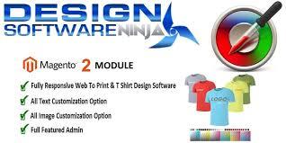T Shirt Design Module Tshirt Design And Product Customization Magento