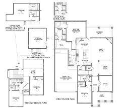 The Highlands At Parker  The Chatfield Home DesignClassic Floor Plans