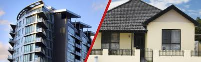 When I bought my first property I looked at both apartments and houses. As  a single girl at the time an apartment seemed like the obvious choice, ...