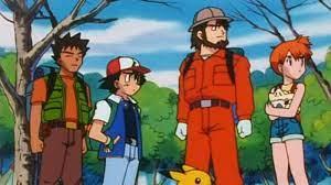 Folge 121 vom 29.06.2020 | Pokémon: Die Johto Reisen / 3 | Staffel 3