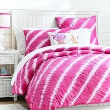 tie dye quilt tie dye quilt sham pink magenta tie dye quilt cover diy
