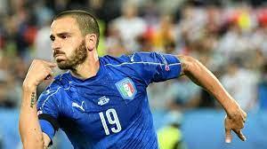 Perfekt: Leonardo Bonucci wechselt von Juventus zum AC Mailand - Eurosport