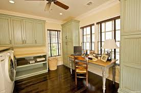laundry room office. traditional laundry room design by atlanta kitchen and bath designs bsb office o