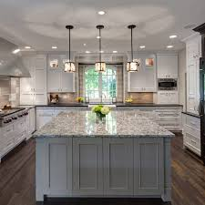 Transitional Kitchen Designs Model Custom Decorating Design