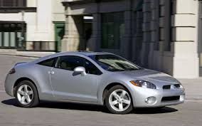 Pictures of the Mitsubishi Eclipse Japanese Sports Car - Eclipse ...
