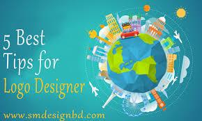 Graphic Design Bd 5 Best Tips For Logo Designer Sm Design Bd