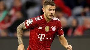 Fußball: Bayern-Star Lucas Hernandez muss in Haft