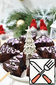 new year s brownies recipe with