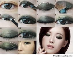 monolid eyes monolid eyemakeup monolid eyemakeup tips monolid eyemakeup tricks monolid eyemakeup
