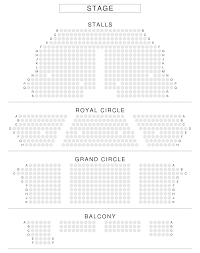 Her Majestys Theatre London Seating Plan Reviews Seatplan